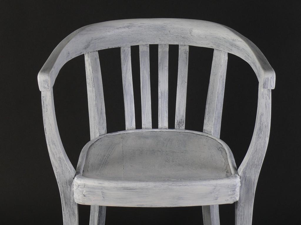 really shabby chic armchair armlehnstuhl art deco sessel. Black Bedroom Furniture Sets. Home Design Ideas